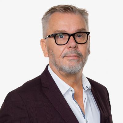 Bengt Haffling